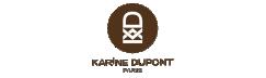 Karine dupont stylisme sac maroquinerie sourcing matières dessins techniques mise au point prototype direction artistique